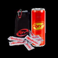 Rev3 Energy™ - Your Healthy Energy Drink